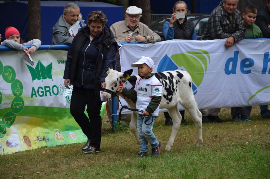 Konkurs Młodego Hodowcy odbył się pod patronatem SHiUZ Bydgoszcz