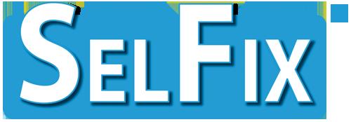 logo SelFix