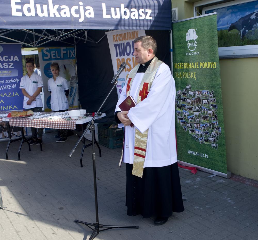 ks. Andrzej Magdziarz