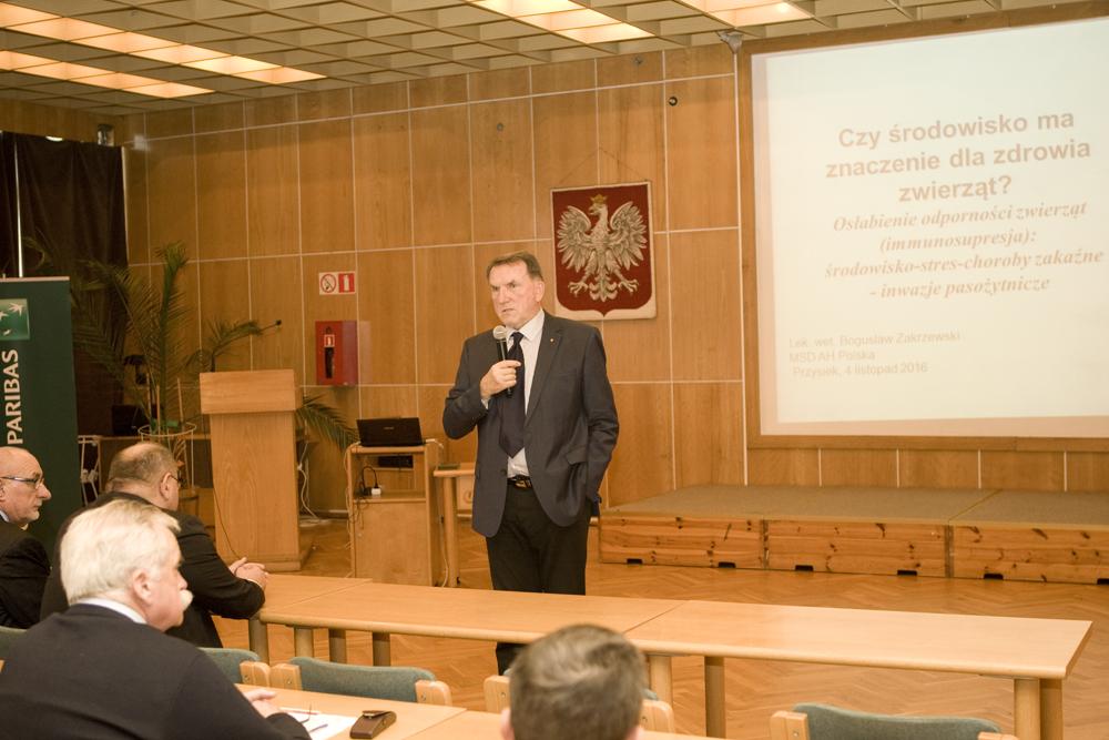 prof. Roman Kołacz
