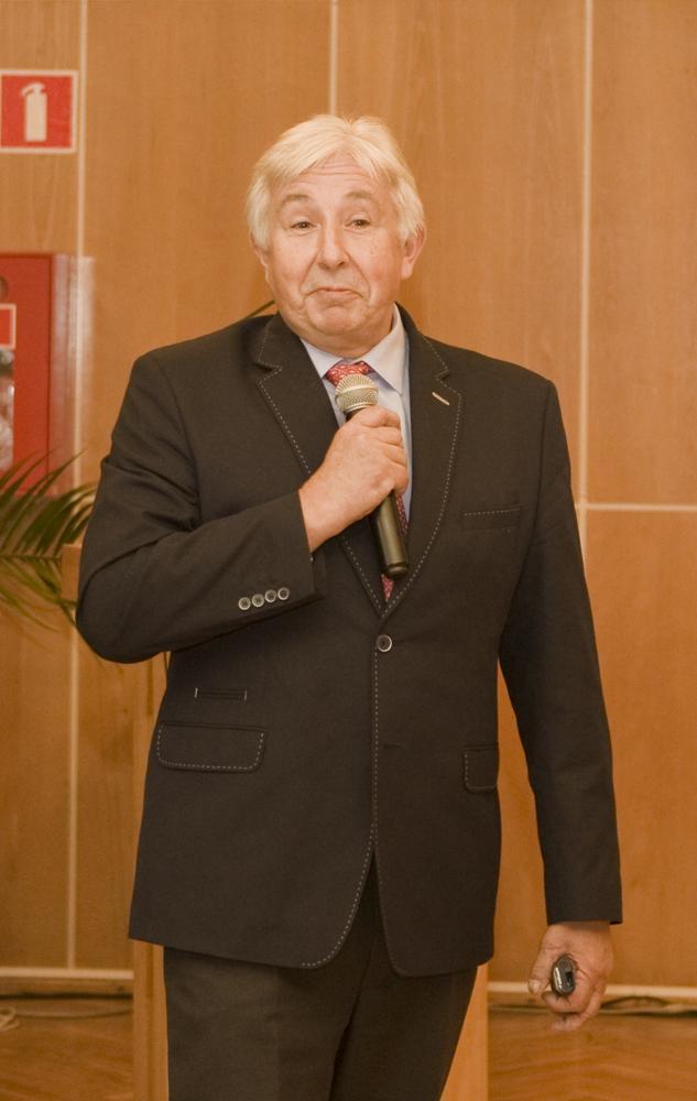 Bogusław Zakrzewski