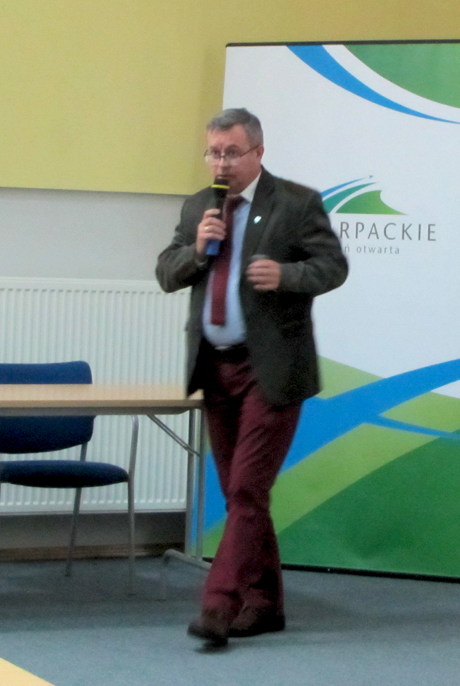 lek. wet. Szymon Norman, Gabinet Weterynaryjny SHiUZ Bydgoszcz w Lubaszu