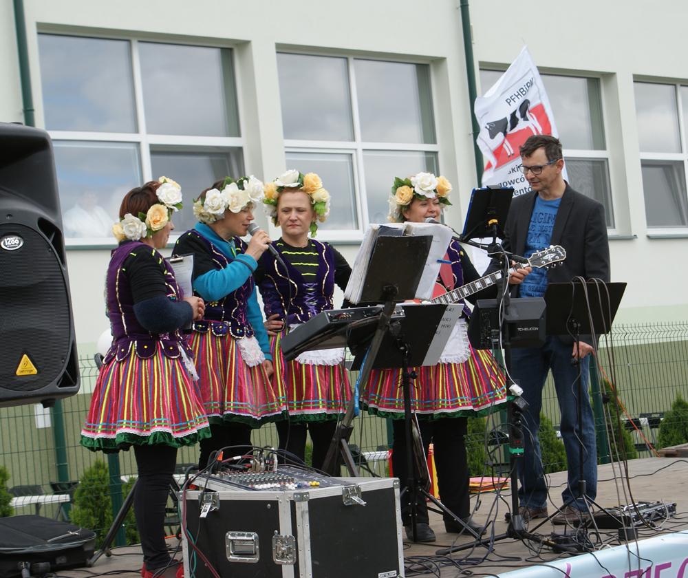Ryszard Zarudzki, podsekretarz stanu MRiRW