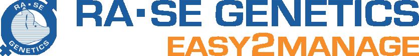 logo Rase Genetics