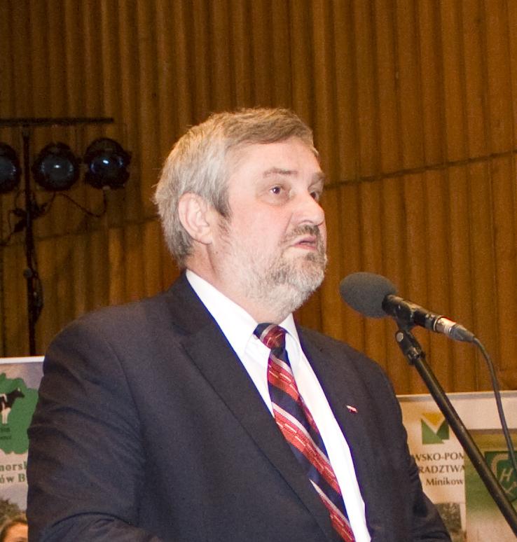 Jan Krzysztof Ardanowski, poseł