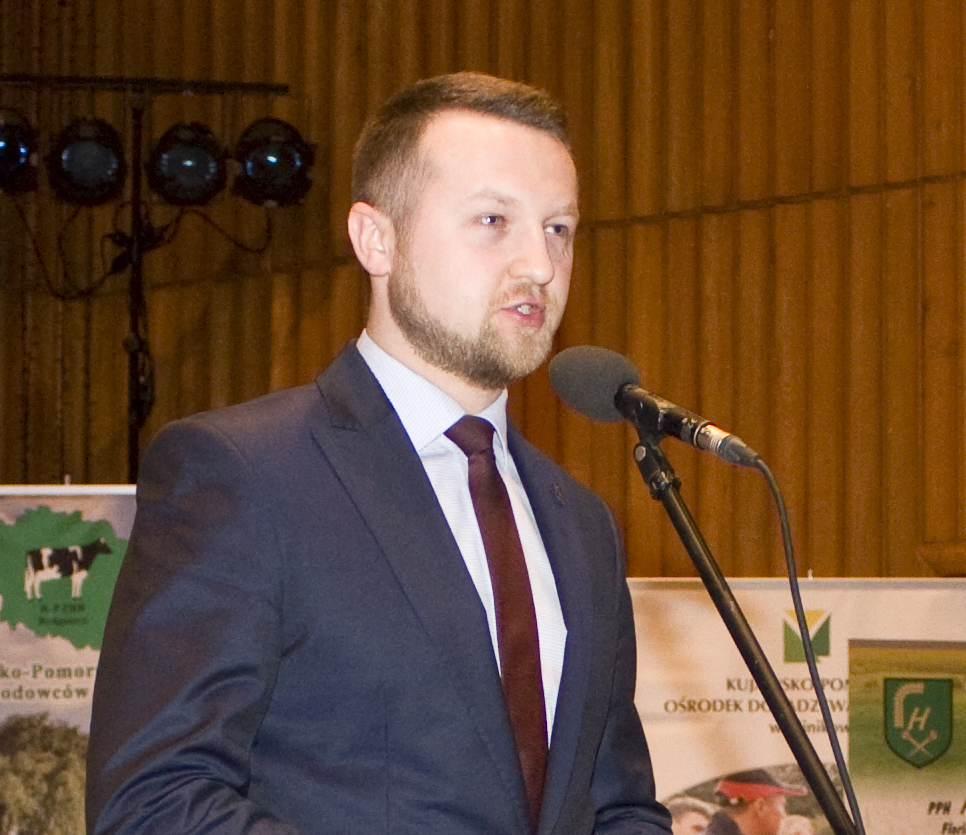 Paweł Szramka, poseł na Sejm RP