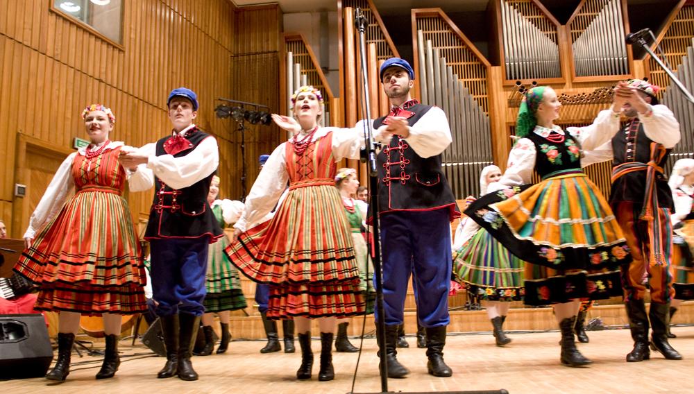Zespół Pieśni i Tańca Ziemia Bydgoska