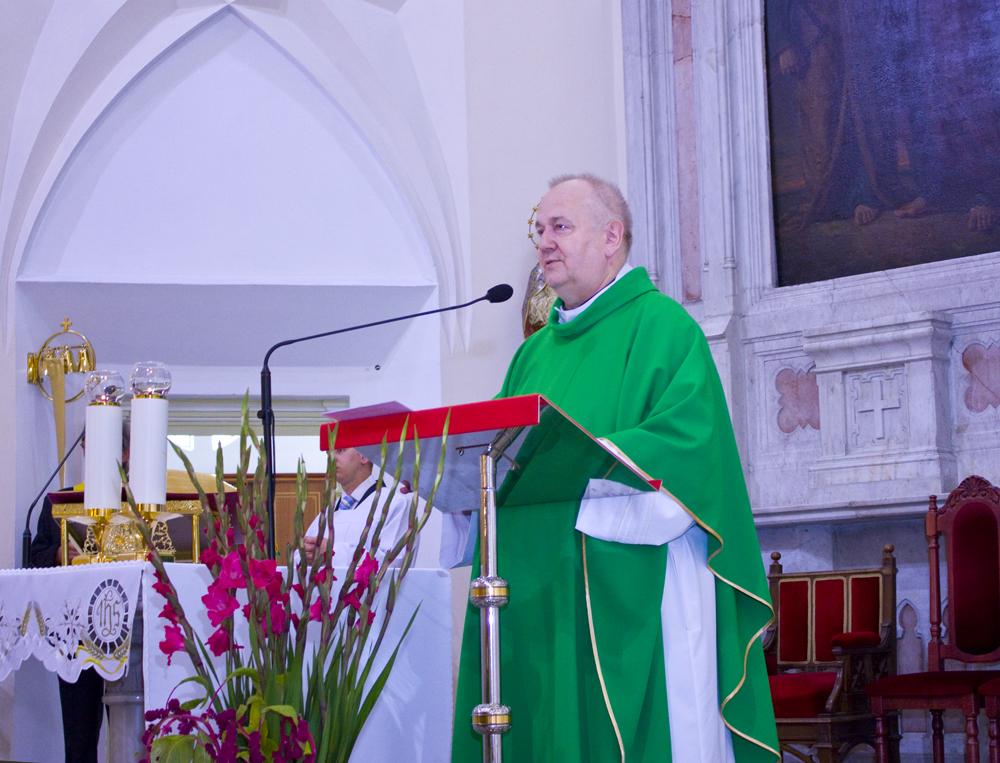 ks. prałat Grzegorz Karolak