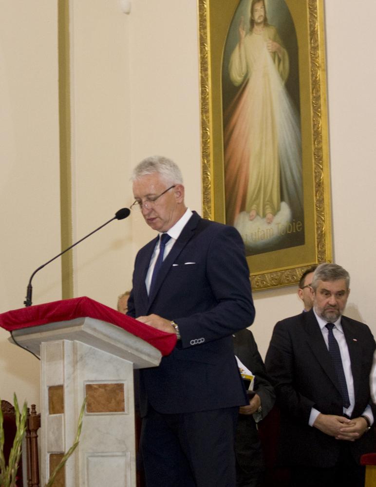 Dariusz Cichacki, wiceprezydent Kujawsko-Pomorskiego Związku Hodowców Bydła
