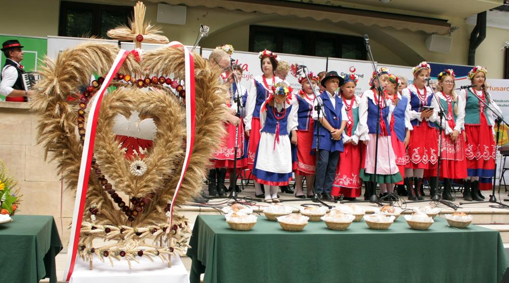 Zespół Folklorystyczny Kruszynioki
