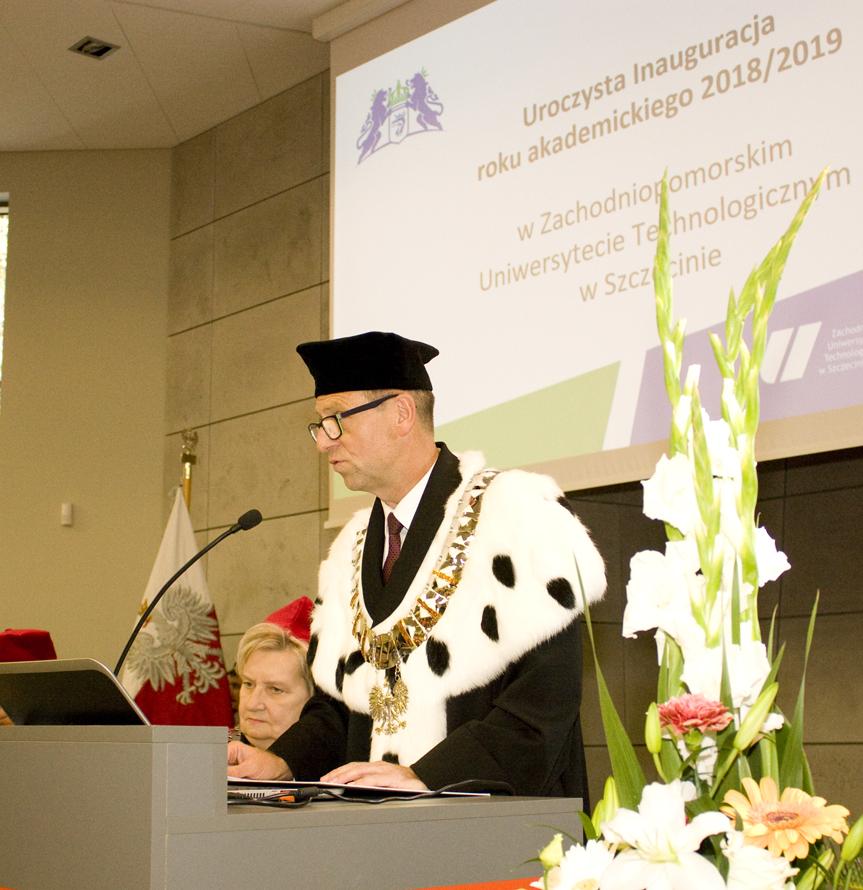 Jan Krzysztof Ardanowski, minister rolnictwa, od zawsze uczestniczył w ciechocińskich spotkaniach dożynkowych