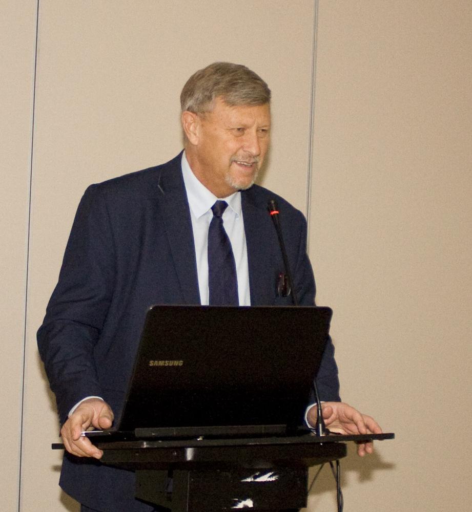 Józef Ramlau, wicewojewoda