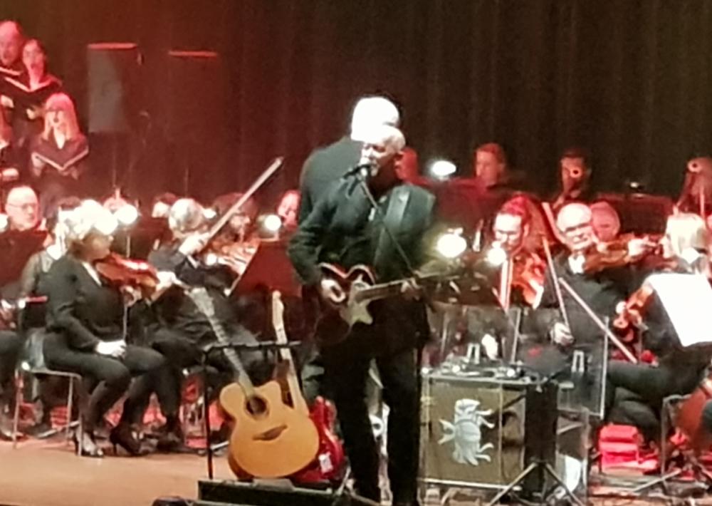 Koncert Uniwersytecki The Beatles Symfonicznie rozpoczynający obchody Święta Uniwersytetu Mikołaja Kopernika w Toruniu