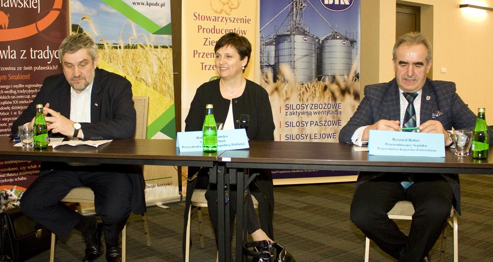 Forum Rolników Pomorza i Kujaw, Ciechocinek 2019