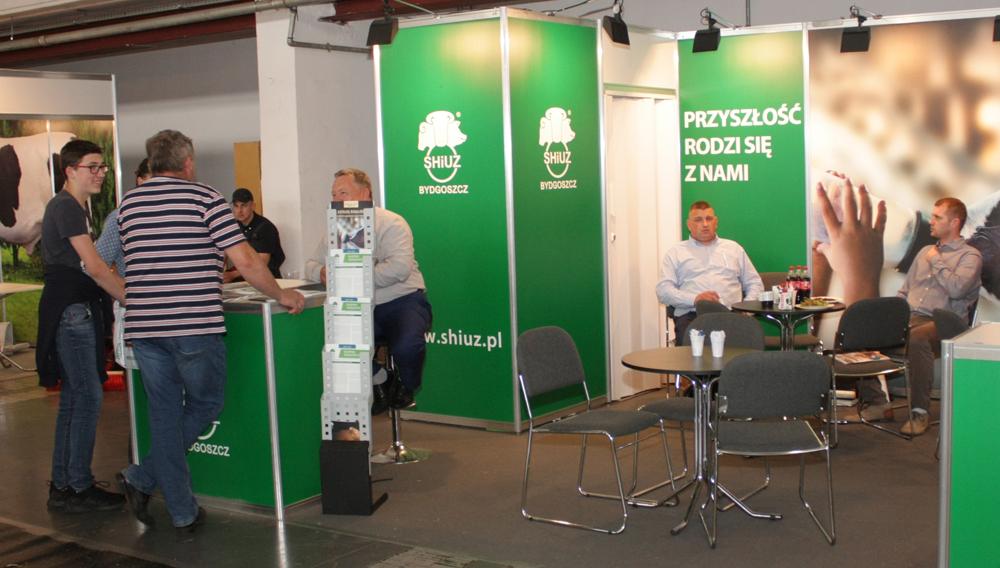 Narodowa Wystawa Zwierząt Hodowlanych, Poznań 17-19.05.2019