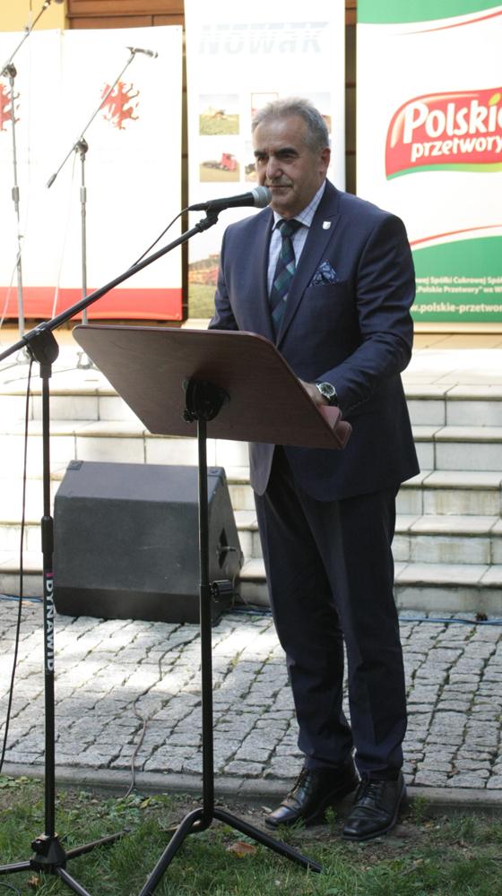 Dożynki Prezydenckie, Ciechocinek 2019