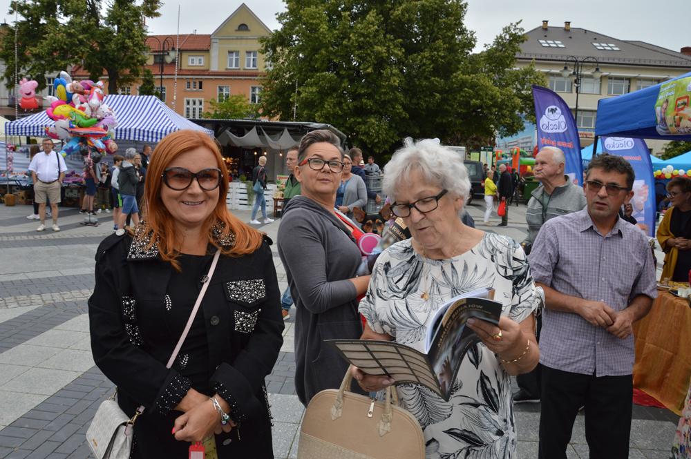 V Oleckie Święto Mleka i Miodu, 2019