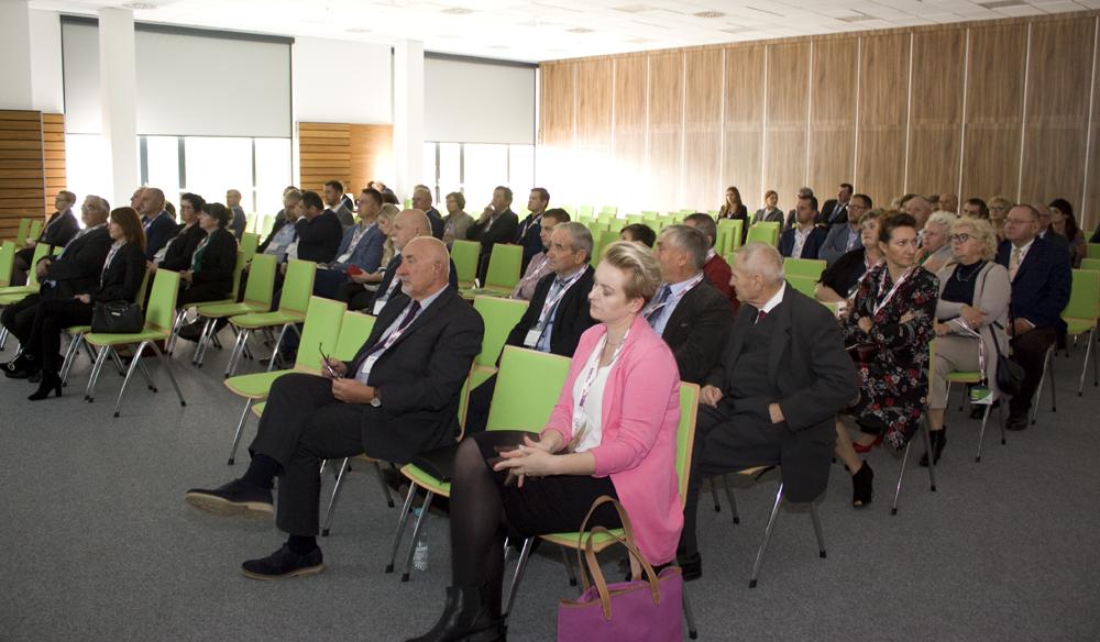 VI Forum Rolnicze w Bydgoszczy