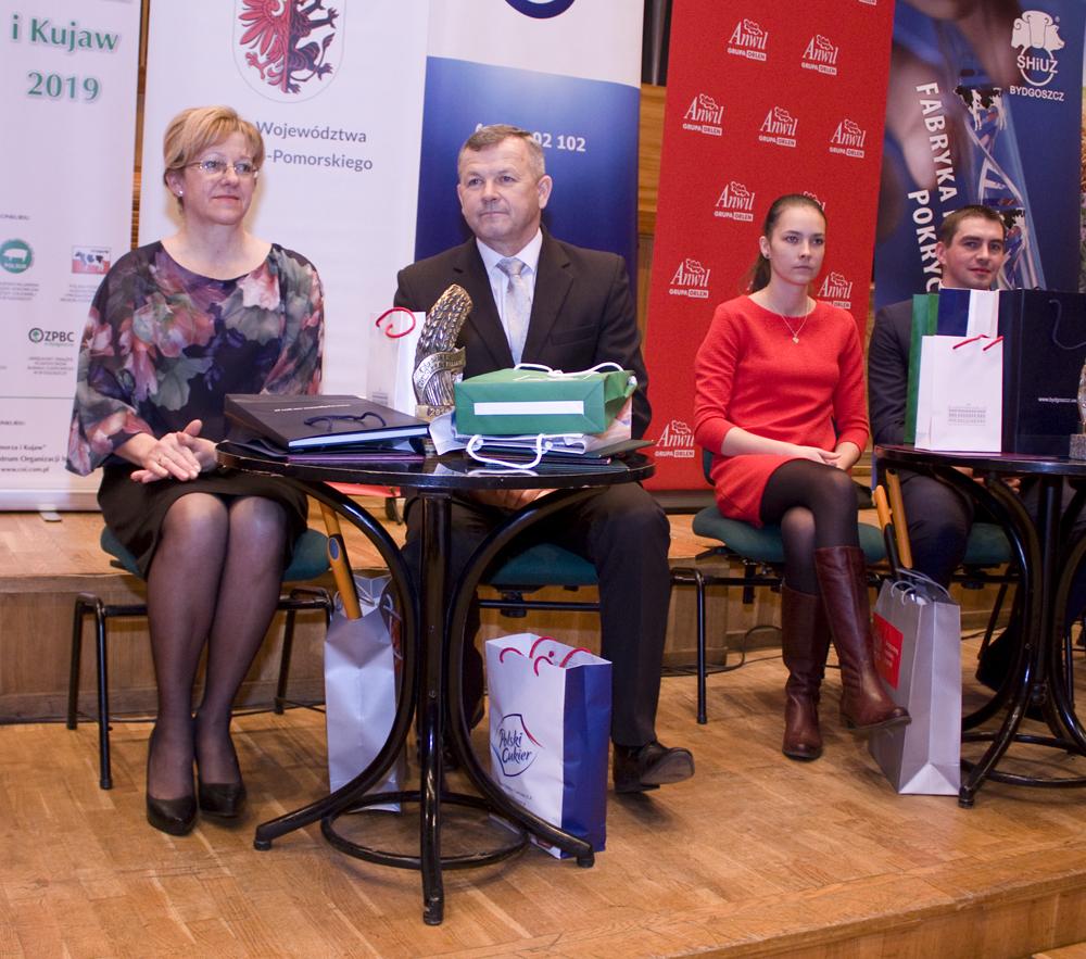 Finał Konkursu Rolnik Pomorza i Kujaw 2019