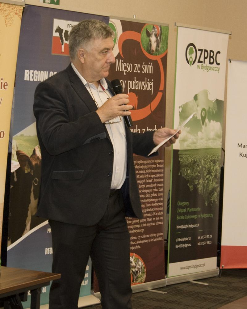 Konferencja Rolników Pomorza i Kujaw, Ciechocinek 27.06.2020