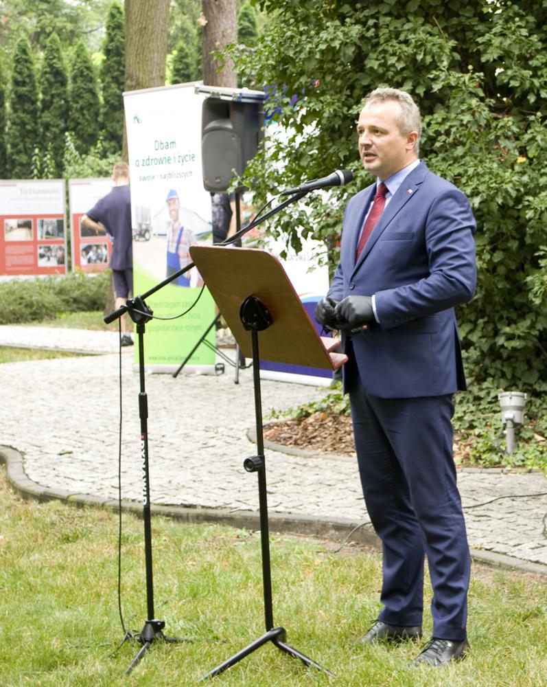 Mikołaj Bogdanowicz, wojewoda