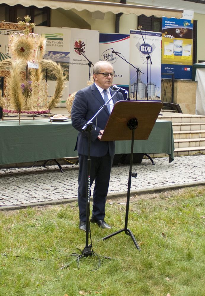 Józef Łyczak, senator