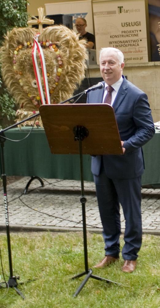 Ryszard Kamiński, wiceminister rolnictwa