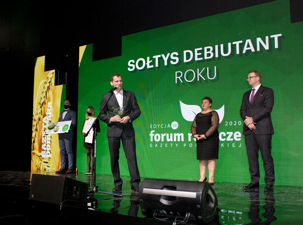 Forum Rolnicze Gazety Pomorskiej